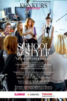 warsztaty stylizacji glamour