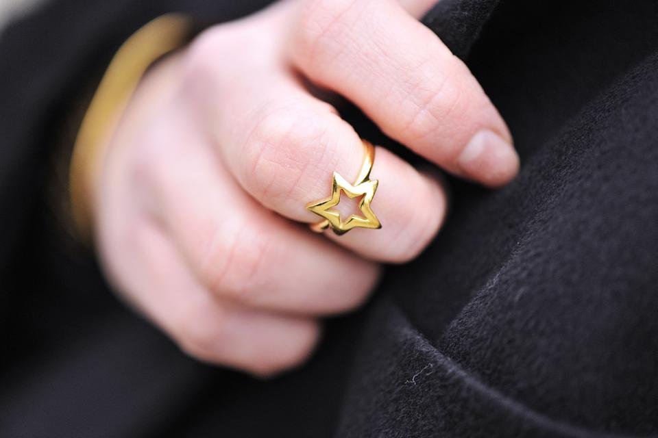 pierścionek-gwiazdka
