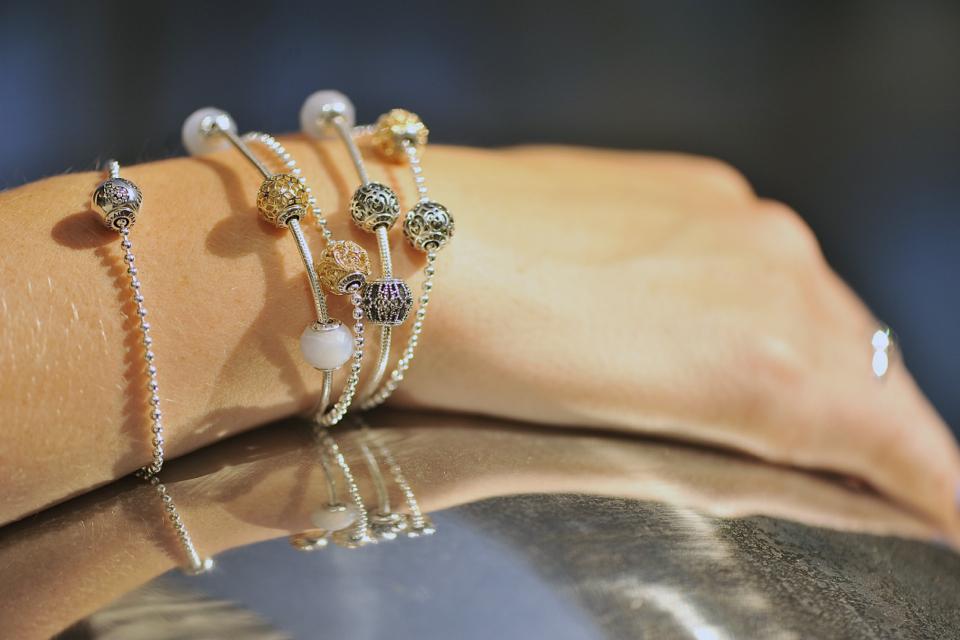 biżuteria-pandora