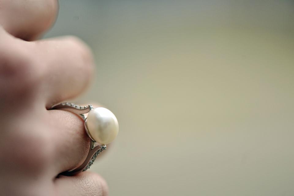 pierścionek-z-perłą