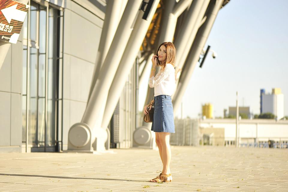 button-front-denim-skirt-street-fashion