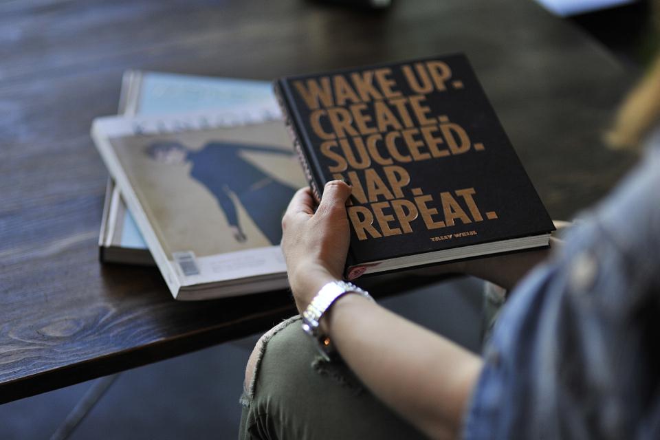 how to get work life balance