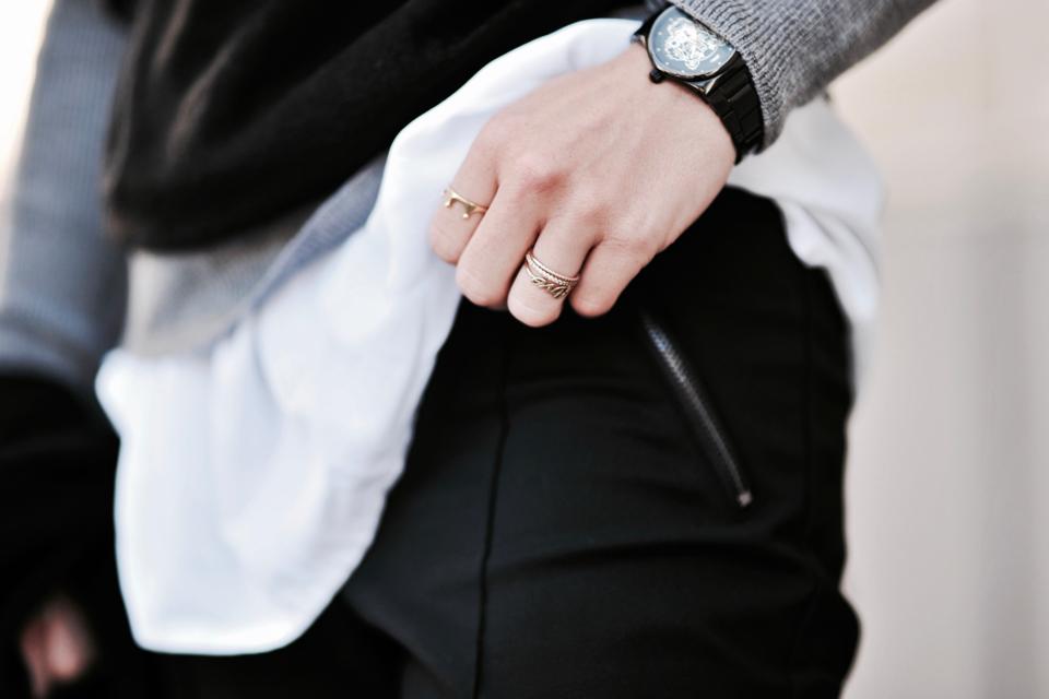 minimalist-rings