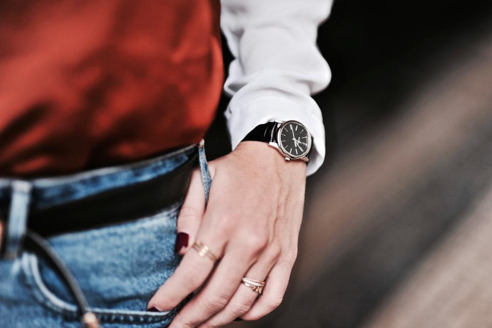 bergstern-zegarek
