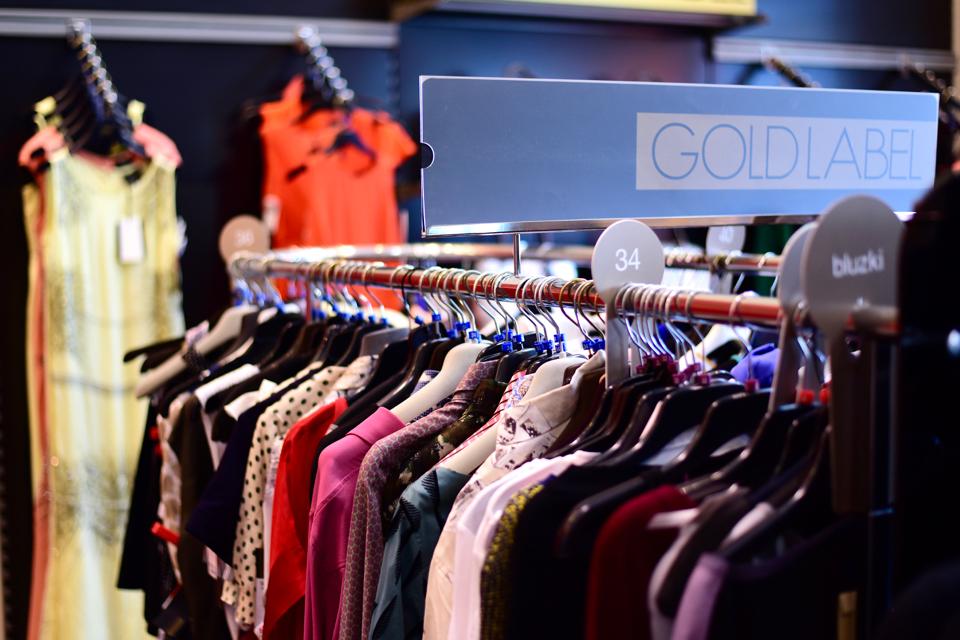 gdzie kupić markowe ubrania w trójmieście