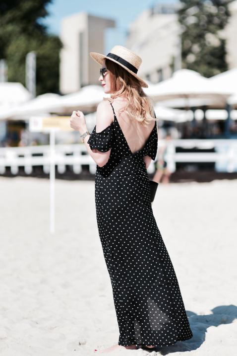 sukienka-w-groszki-stylizacja