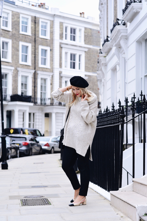 outfit-with-oversized-long-sweater