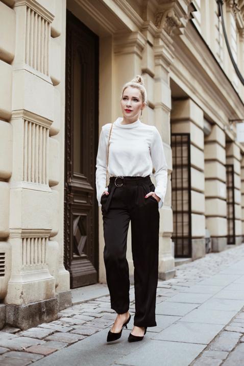 stockholm street style blogger