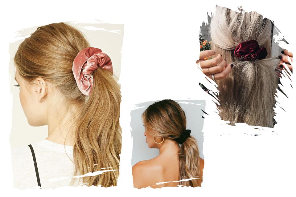 scrunchie-co-to-aksamitna-gumka-do-włosów