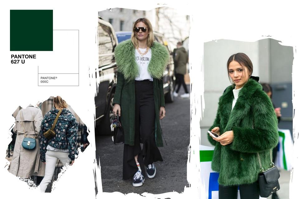 jakie kolory pasują do zielonego stylizacje kolor zielony do czego nosić do czego pasuje