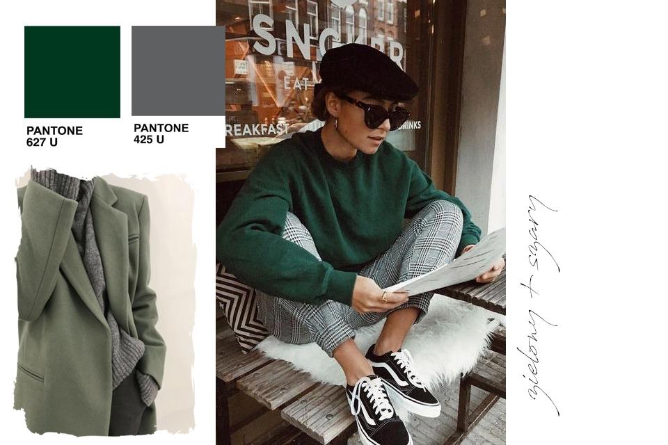 stylizacje-do-czego-nosić-zielone-ubrania-z-czym-łączyć-zielone-dodatki-do-czego-pasuje-zielony