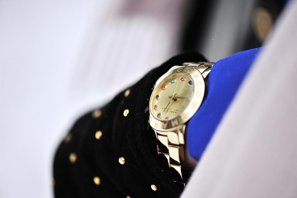 zegarek marc by marc jacobs