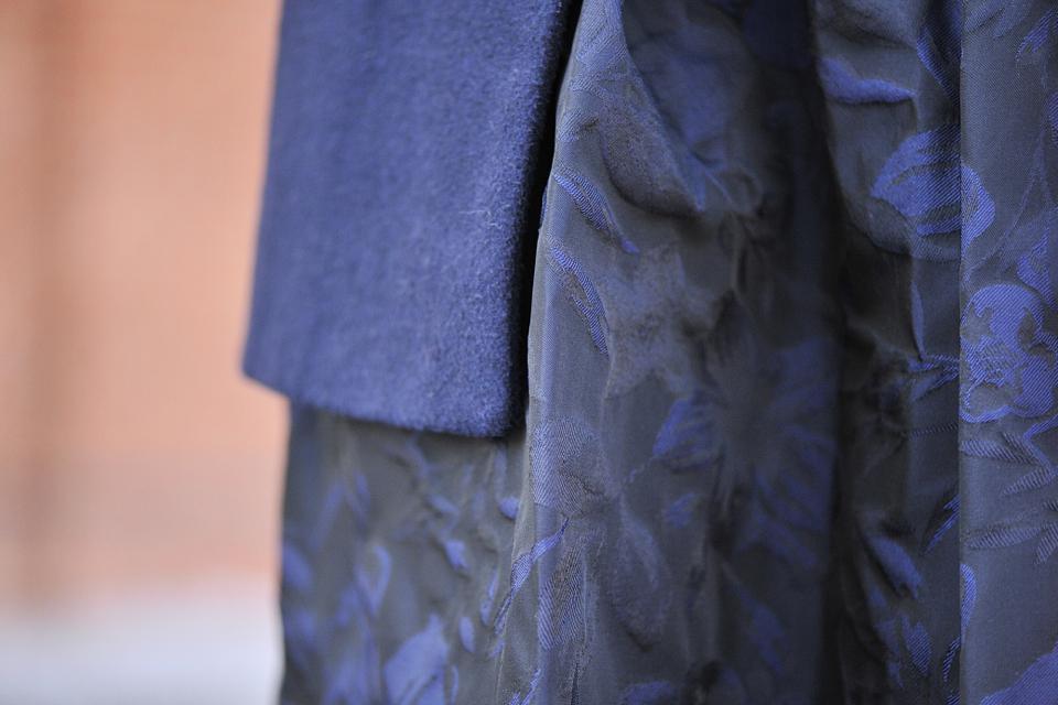 żakardowa-spódnica