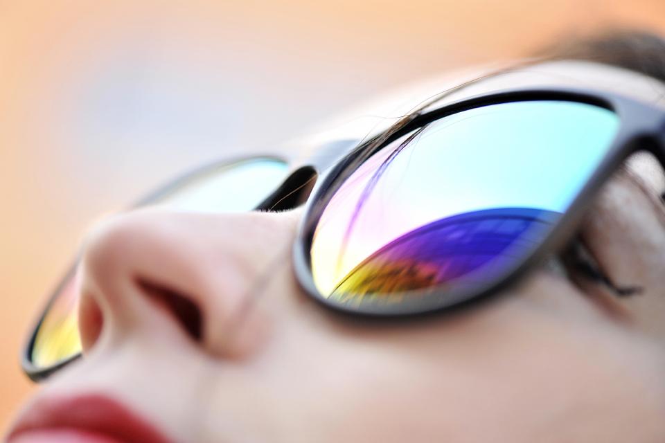okulary-lustrzanki