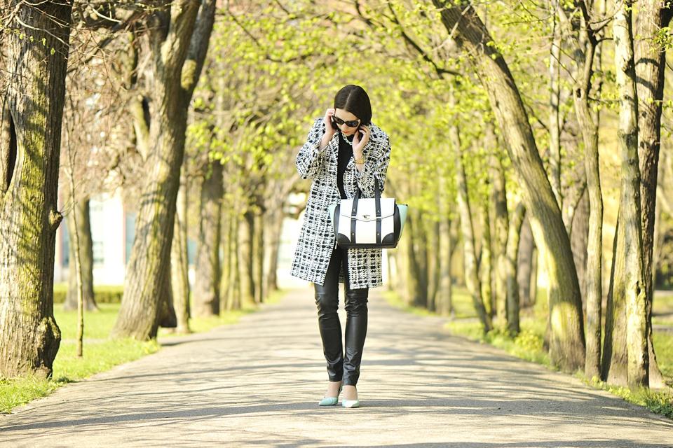 płaszcz-oversize-stylizacja