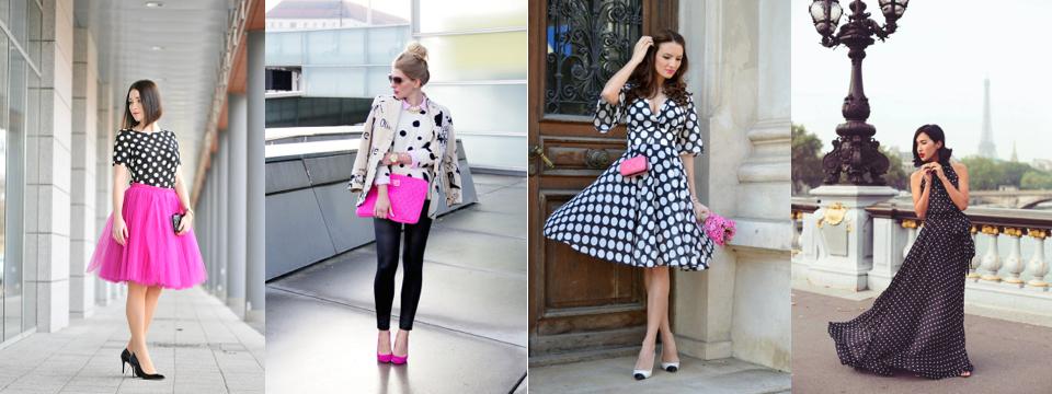 polka-dots-street-fashion