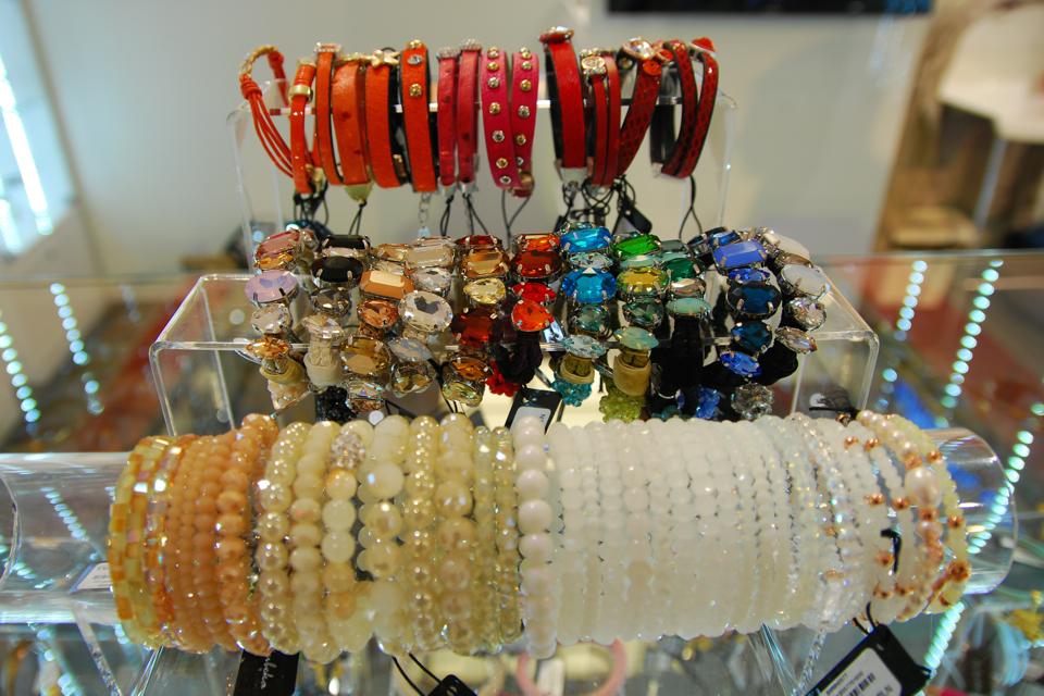 bransoletki-z-kryształami