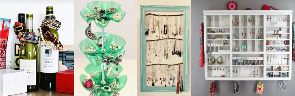 Jak Przechowywać Biżuterię Shiny Syl Blog