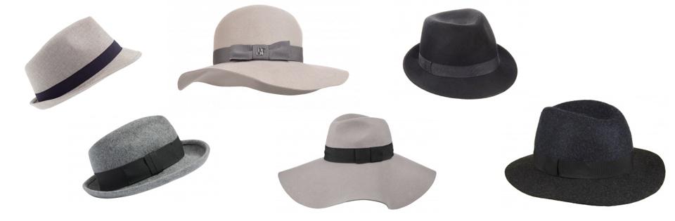 kapelusz na jesień
