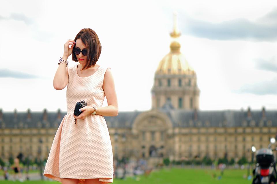 pikowana-sukienka