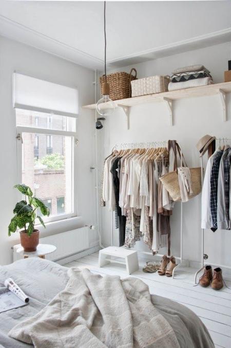 jak-urządzić-garderobę