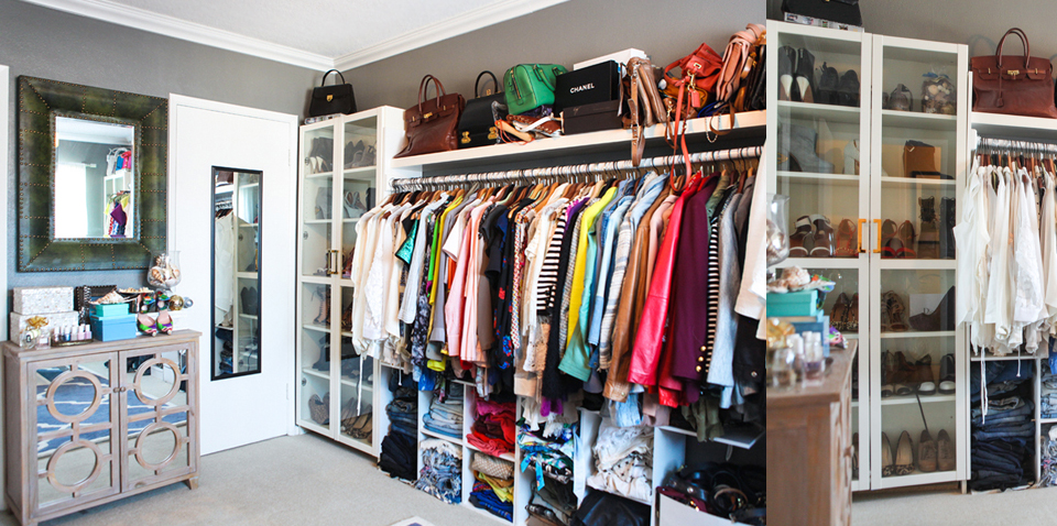 song-of-style-closet