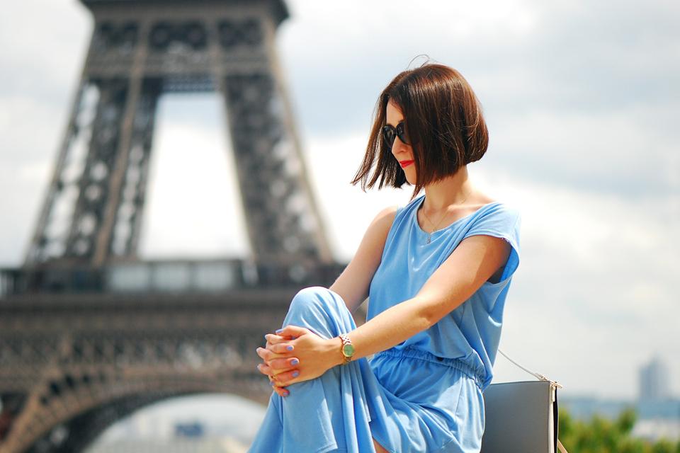 paryż-sesja