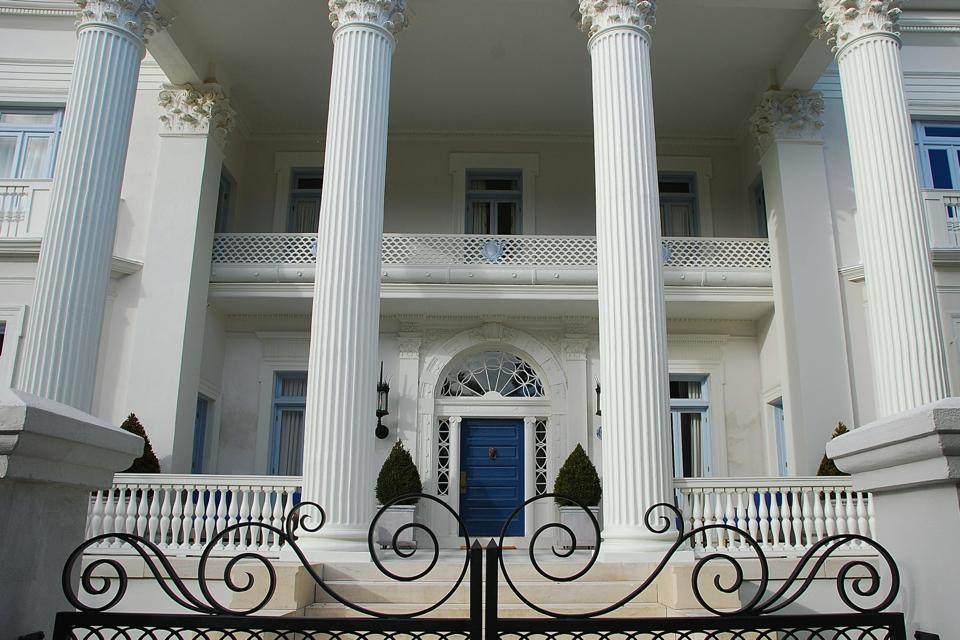 biały-dom