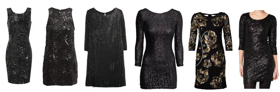 czarna-cekinowa-sukienka-gdzie-kupić