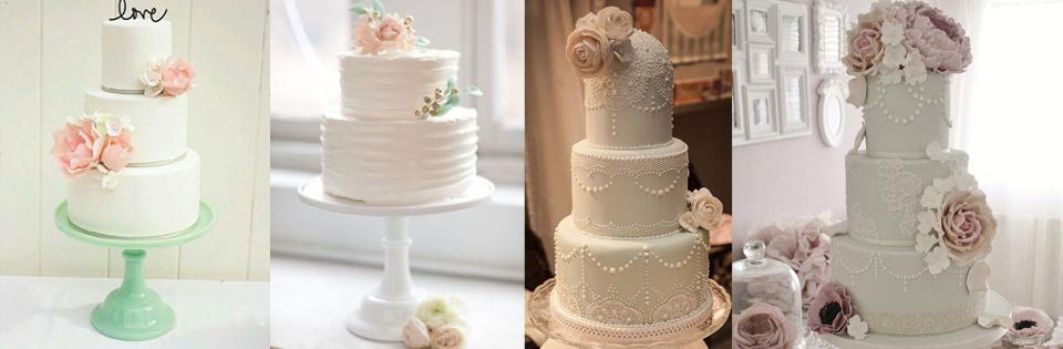 klasyczny-tort-ślubny