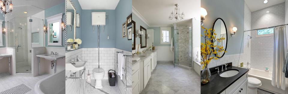łazienka-z-białymi-kafelkami-pomysły