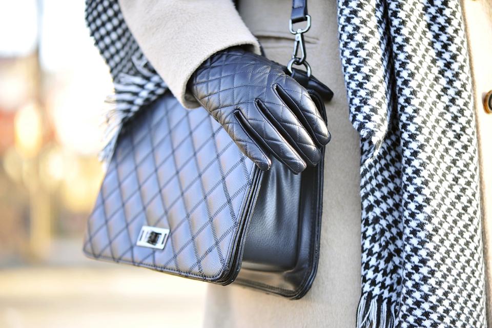 pikowane-rękawiczki