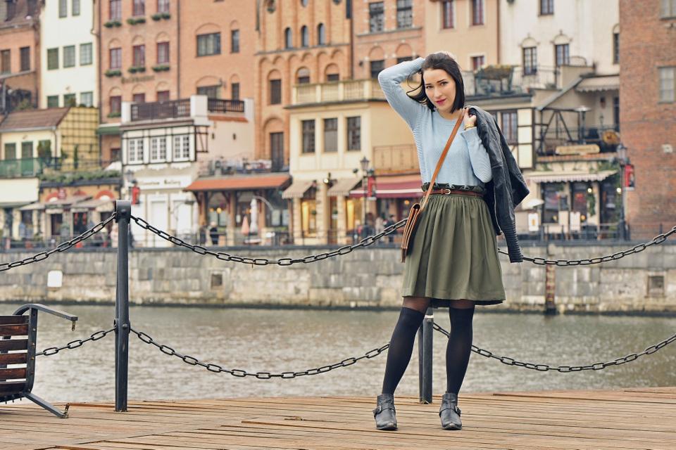 spódnica-khaki-stylizacja
