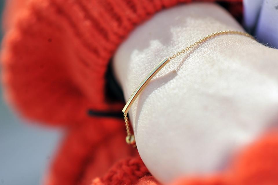 minimalistyczna-bransoletka