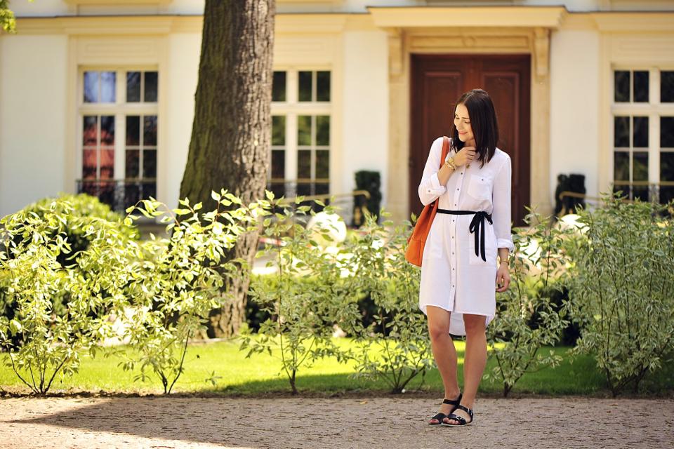 sukienka-koszula-stylizacja