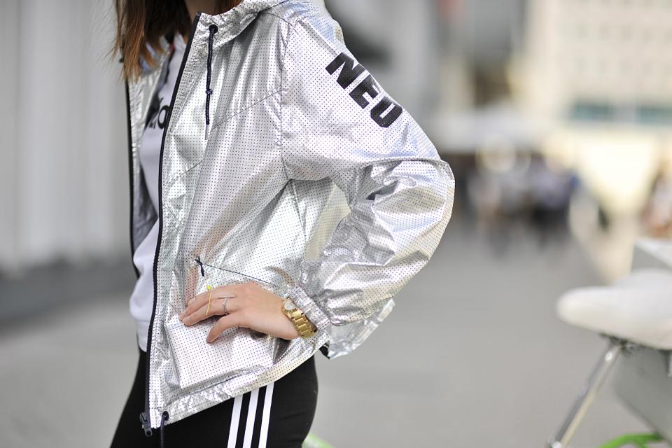 adidas-neo-silver-jacket