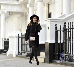 mała-czarna-sukienka-stylizacja