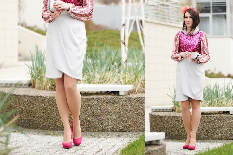 spódnica-tulipan