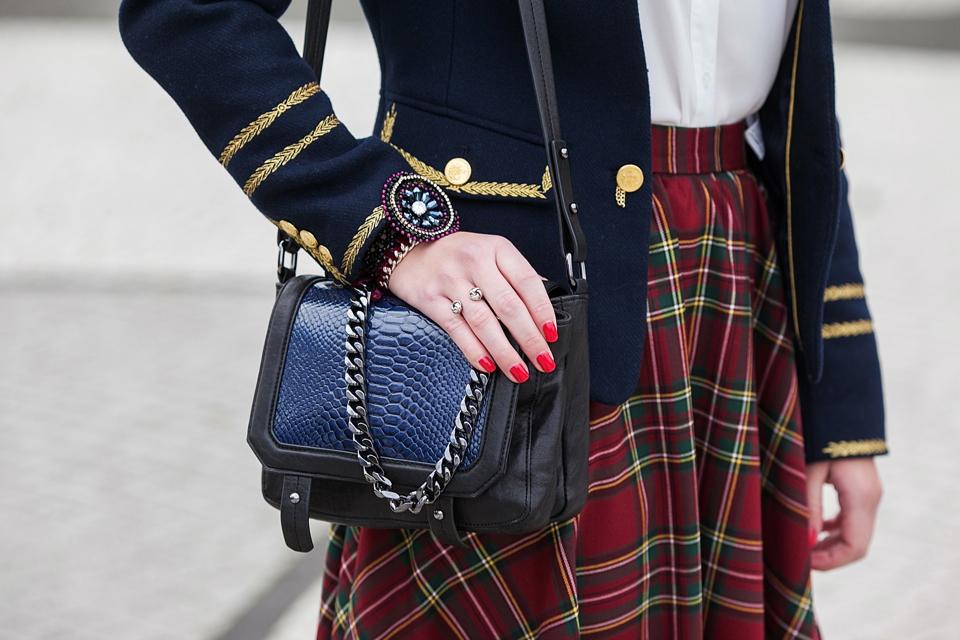 szkocka-krata-stylizacja
