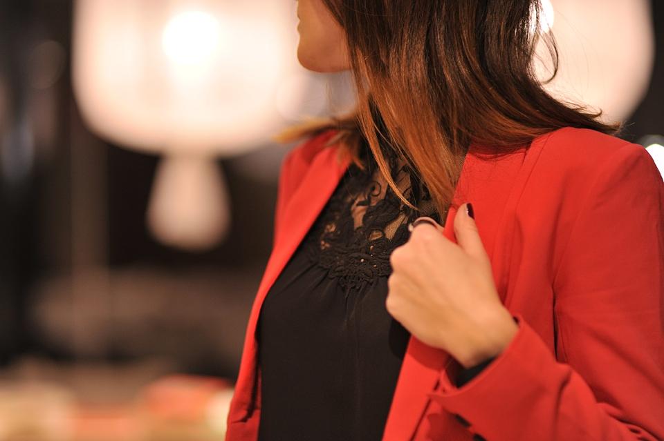 bluzka-z-koronką
