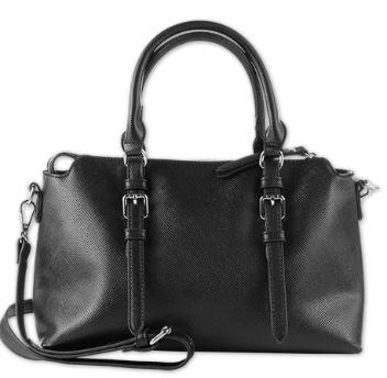 czarna-torebka