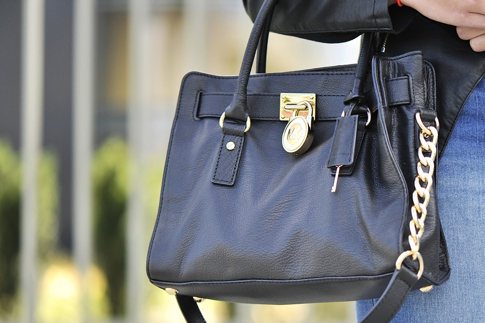 How To Spot A Fake Michael Kors Hamilton Bag