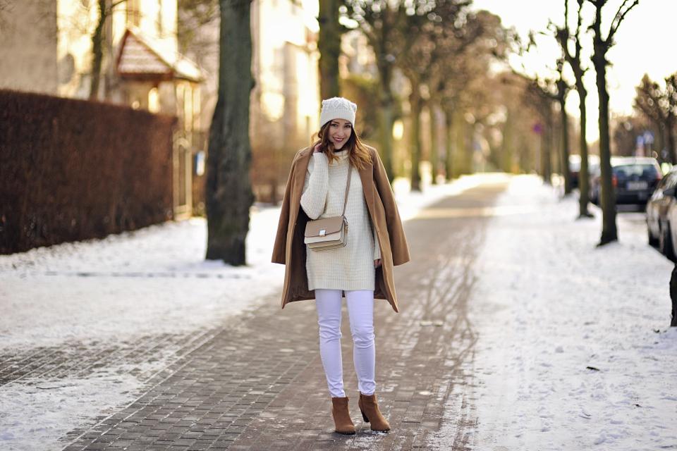 jak ubrać się zimą