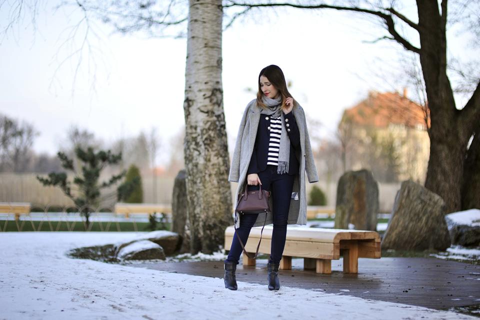 czy jeansy mogą wyglądać elegancko