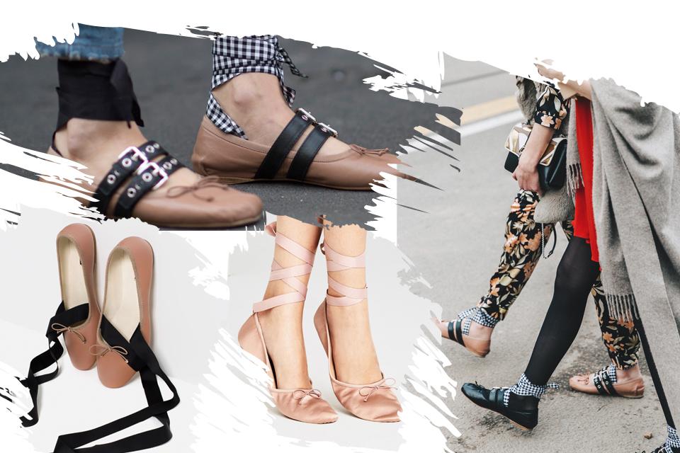 baleriny-z-wiązaną-tasiemką-jakie-buty-będą-modne-