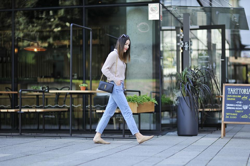 piżamowa-bluzka-stylizacja