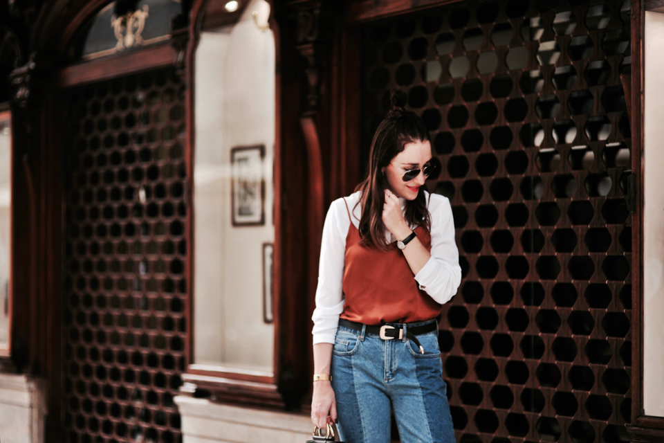 cami-on-shirt-street-style