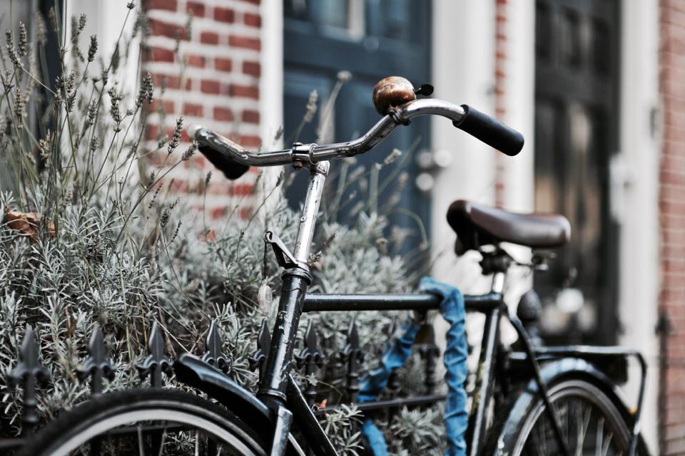 bicycles-groningen