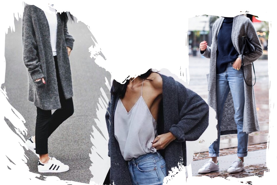 what-to-wear-with-long-cardigan