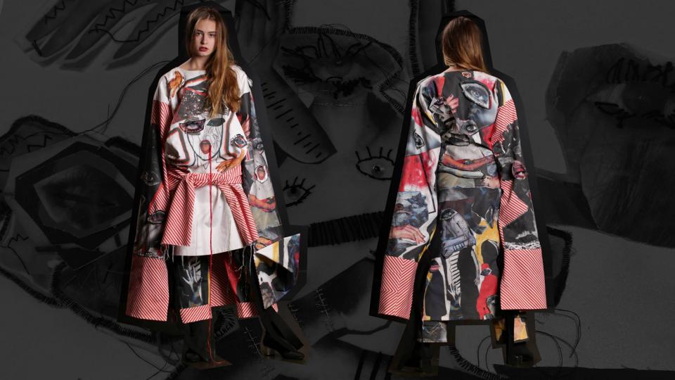 fashion-design-jagoda-bartczak